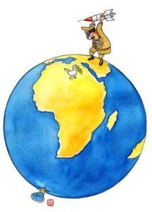 jitet-globe